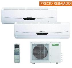 Aire acondicionado multi-split ORBEGOZO FKDR 350