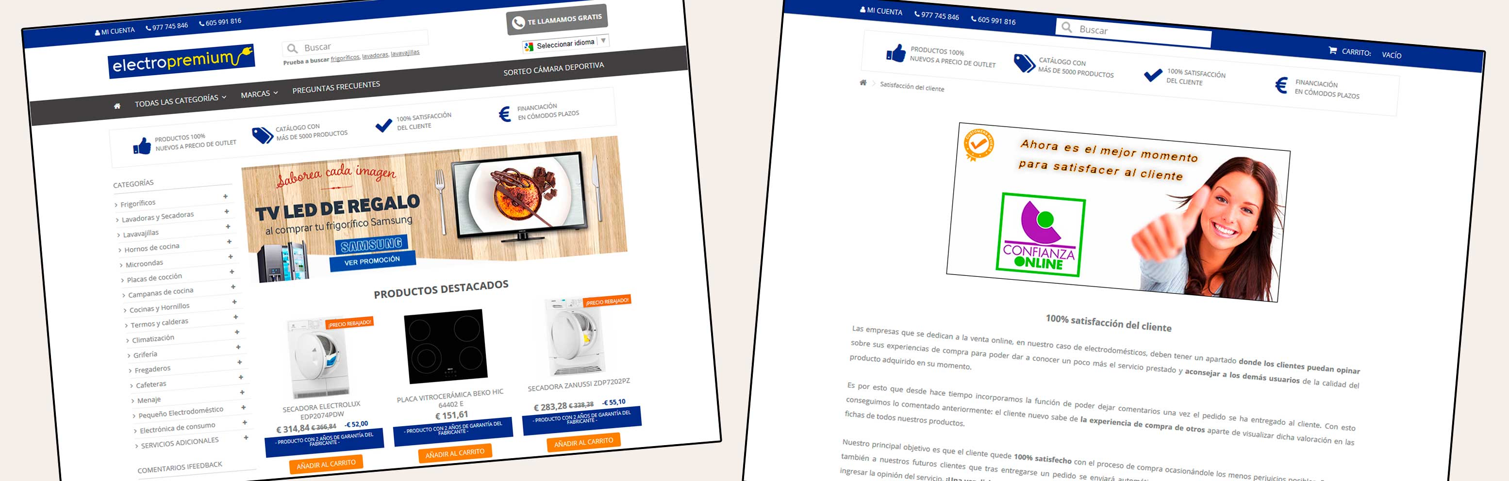 Electro Premium Blog