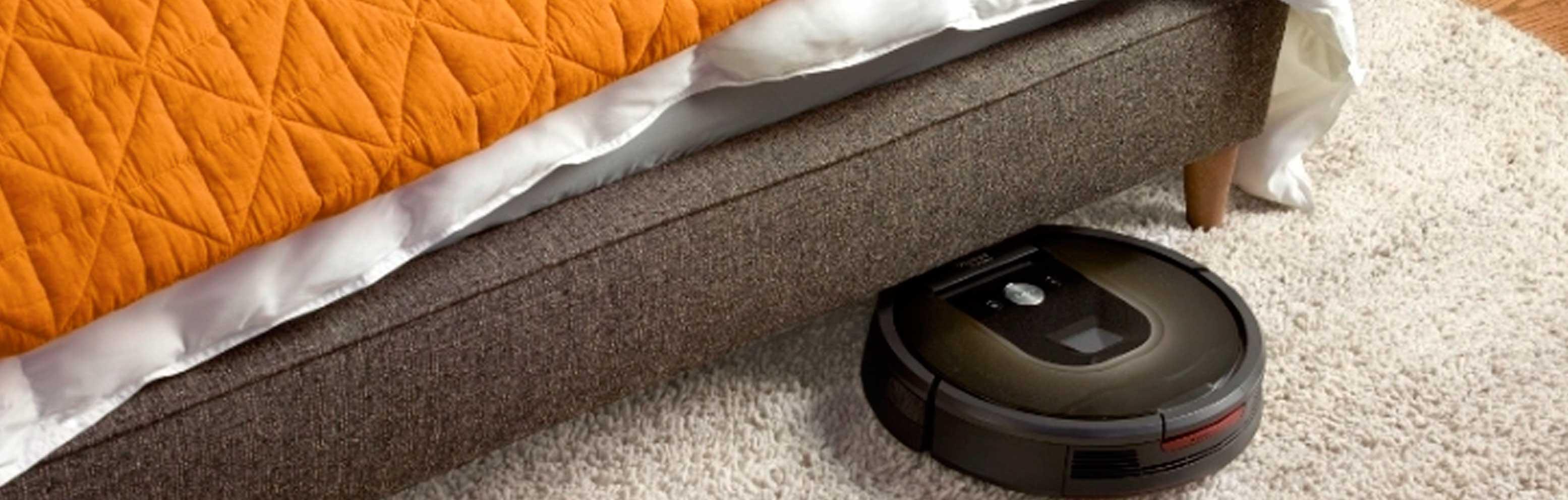 Nuevo iRobot Roomba 980