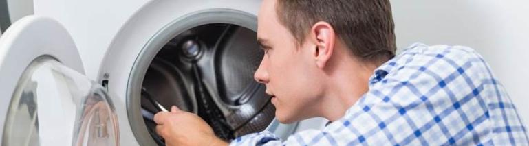 Las averías más frecuentes de la lavadora