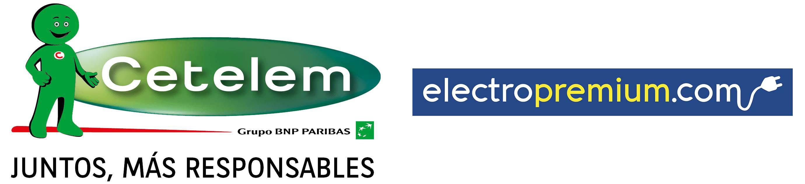 Carrito de compra Electro Premium