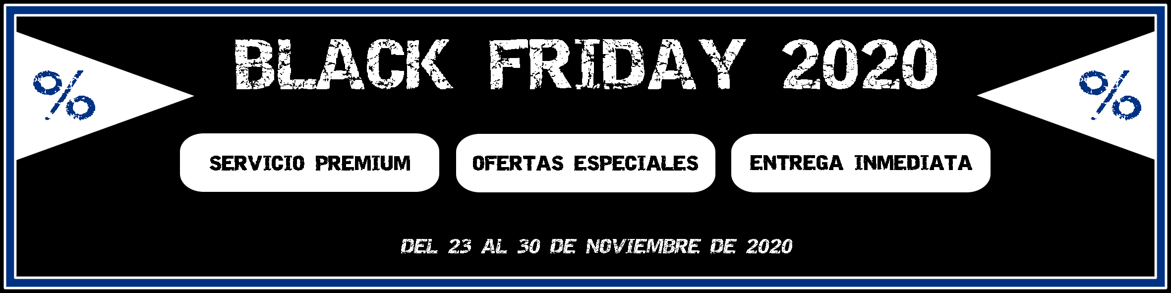 Black Friday 2020 en Electro Premium