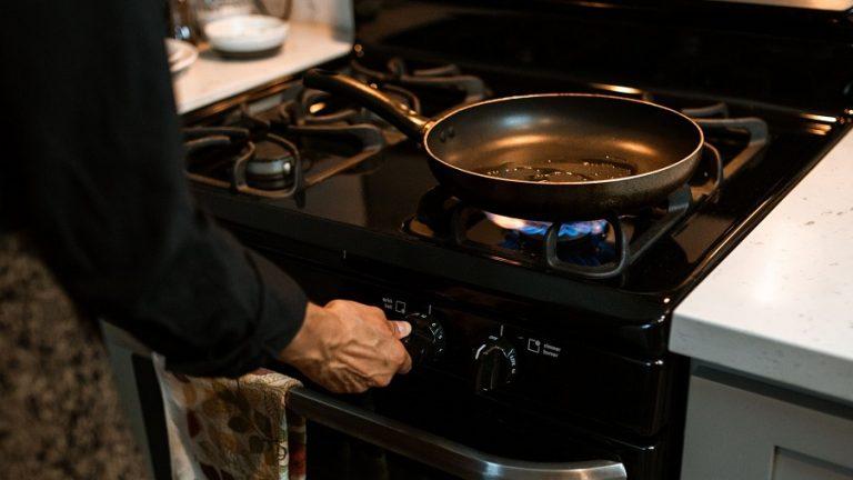 tipos placas cocina